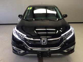 2015 Honda CR-V EX AWD Layton, Utah 2