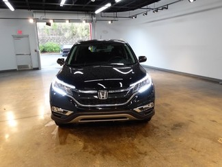 2015 Honda CR-V EX-L Little Rock, Arkansas 1