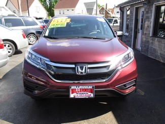 2015 Honda CR-V LX Milwaukee, Wisconsin 1