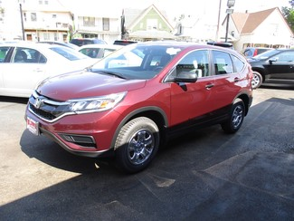 2015 Honda CR-V LX Milwaukee, Wisconsin 2