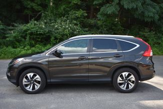 2015 Honda CR-V Touring Naugatuck, Connecticut 1