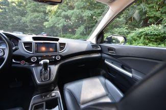 2015 Honda CR-V Touring Naugatuck, Connecticut 18