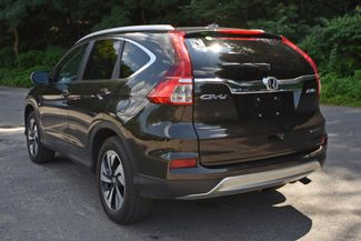 2015 Honda CR-V Touring Naugatuck, Connecticut 2