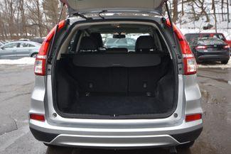 2015 Honda CR-V EX-L Naugatuck, Connecticut 3