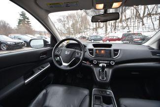 2015 Honda CR-V EX-L Naugatuck, Connecticut 6