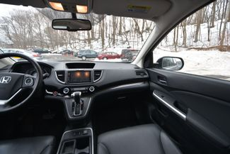 2015 Honda CR-V EX-L Naugatuck, Connecticut 8