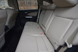 2015 Honda CR-V Touring Naugatuck, Connecticut 11