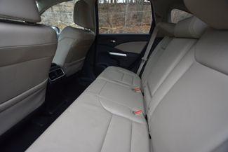 2015 Honda CR-V Touring Naugatuck, Connecticut 12