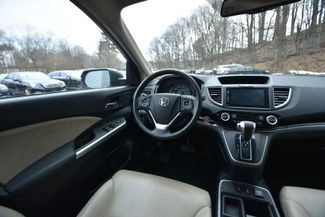 2015 Honda CR-V Touring Naugatuck, Connecticut 13