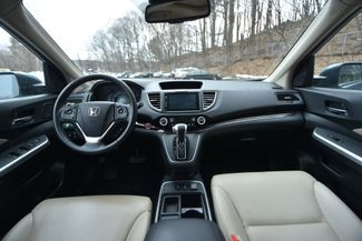 2015 Honda CR-V Touring Naugatuck, Connecticut 14