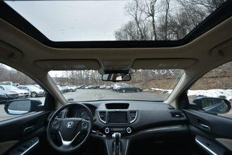 2015 Honda CR-V Touring Naugatuck, Connecticut 16