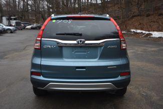 2015 Honda CR-V Touring Naugatuck, Connecticut 3