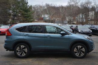 2015 Honda CR-V Touring Naugatuck, Connecticut 5