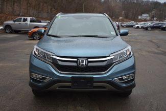 2015 Honda CR-V Touring Naugatuck, Connecticut 7