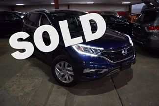 2015 Honda CR-V EX-L Richmond Hill, New York