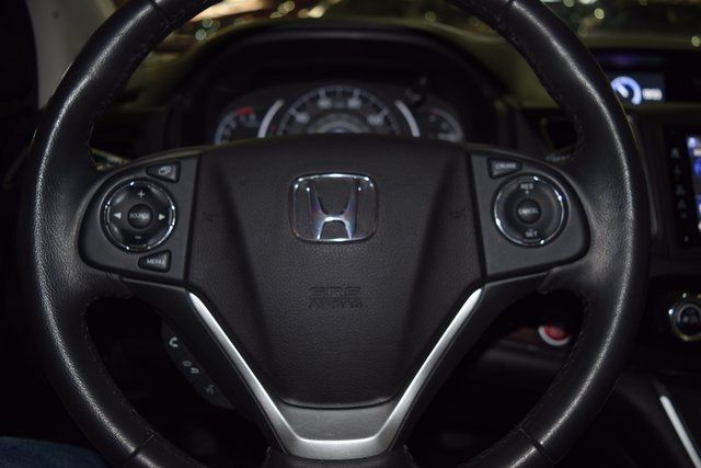 2015 Honda CR-V EX-L Richmond Hill, New York 22