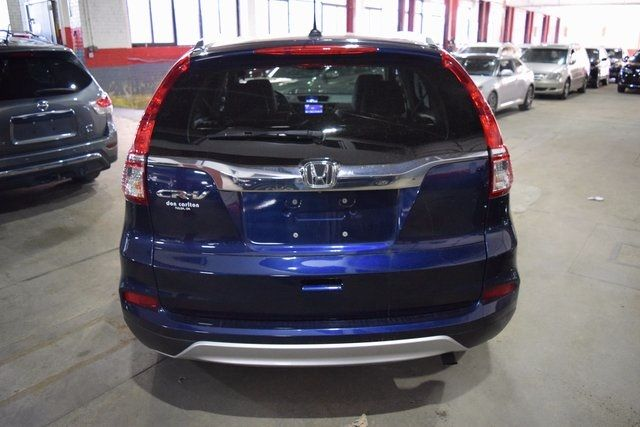 2015 Honda CR-V EX-L Richmond Hill, New York 7