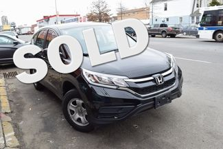 2015 Honda CR-V LX Richmond Hill, New York