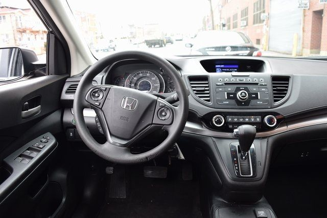 2015 Honda CR-V LX Richmond Hill, New York 11