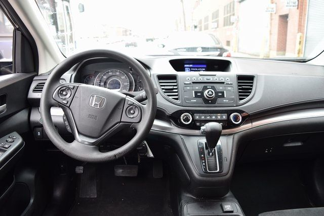 2015 Honda CR-V LX Richmond Hill, New York 12