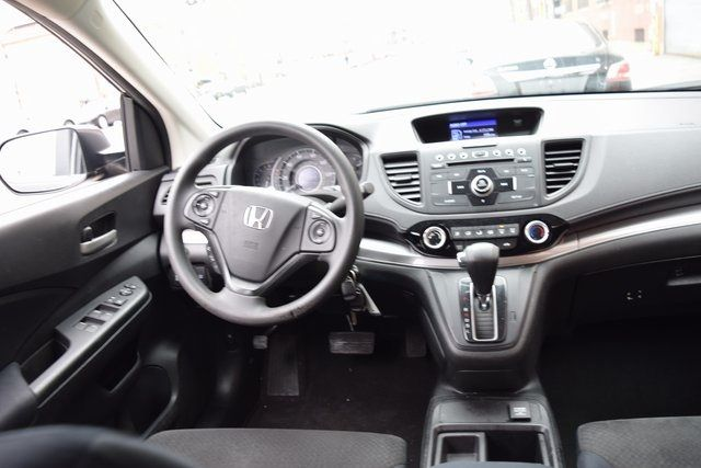 2015 Honda CR-V LX Richmond Hill, New York 19