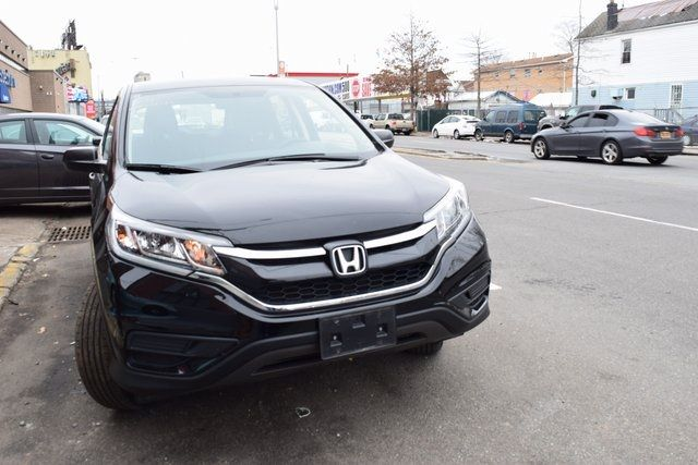 2015 Honda CR-V LX Richmond Hill, New York 2