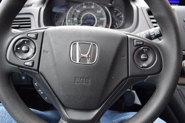 2015 Honda CR-V LX Richmond Hill, New York 29