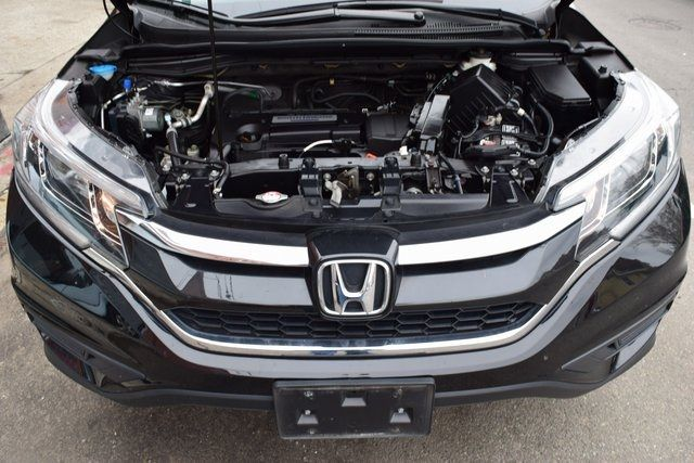 2015 Honda CR-V LX Richmond Hill, New York 3