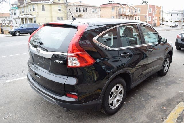 2015 Honda CR-V LX Richmond Hill, New York 6