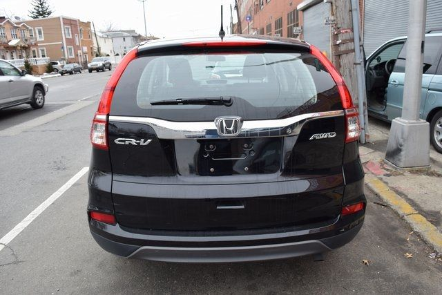 2015 Honda CR-V LX Richmond Hill, New York 8