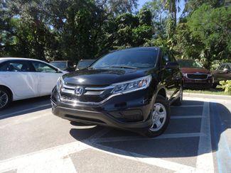 2015 Honda CR-V LX SEFFNER, Florida 4
