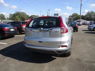 2015 Honda CR-V LX SEFFNER, Florida 10