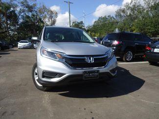 2015 Honda CR-V LX SEFFNER, Florida 7