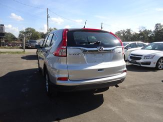 2015 Honda CR-V LX SEFFNER, Florida 8