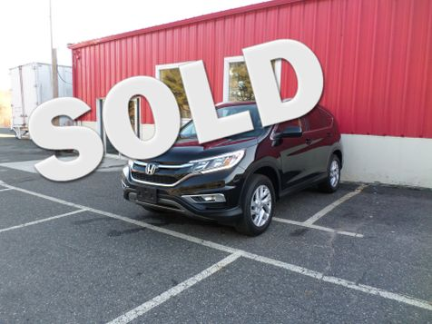 2015 Honda CR-V EX-L in WATERBURY, CT