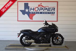 2015 Honda CTX 700 in , TX