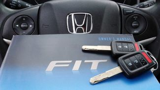 2015 Honda Fit LX East Haven, CT 22