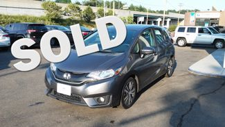 2015 Honda Fit EX East Haven, CT
