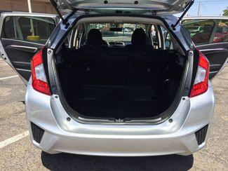 2015 Honda Fit EX 5 YEAR/60,000 MILE FACTORY POWERTRAIN WARRANTY Mesa, Arizona 11