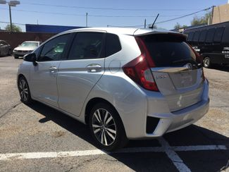 2015 Honda Fit EX 5 YEAR/60,000 MILE FACTORY POWERTRAIN WARRANTY Mesa, Arizona 2