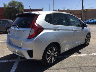 2015 Honda Fit EX 5 YEAR/60,000 MILE FACTORY POWERTRAIN WARRANTY Mesa, Arizona 4