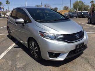 2015 Honda Fit EX 5 YEAR/60,000 MILE FACTORY POWERTRAIN WARRANTY Mesa, Arizona 6