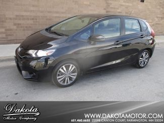 2015 Honda Fit EX-L Farmington, Minnesota