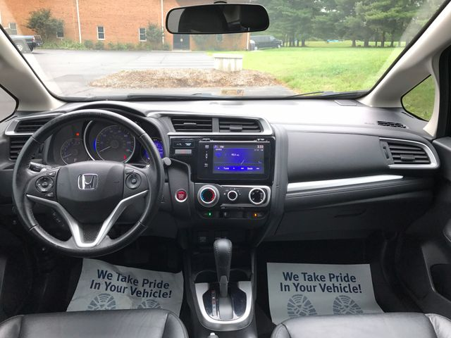 2015 Honda Fit EX Leesburg, Virginia 16