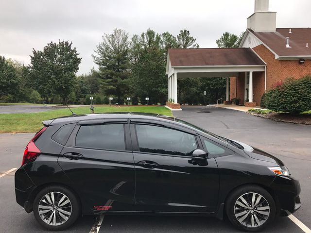 2015 Honda Fit EX Leesburg, Virginia 5
