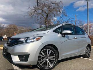 2015 Honda Fit EX 5-Speed Manual Leesburg, Virginia