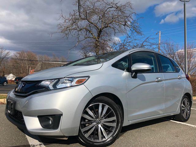 2015 Honda Fit EX 5-Speed Manual Leesburg, Virginia 0