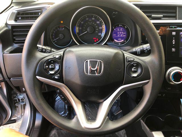 2015 Honda Fit EX 5-Speed Manual Leesburg, Virginia 16
