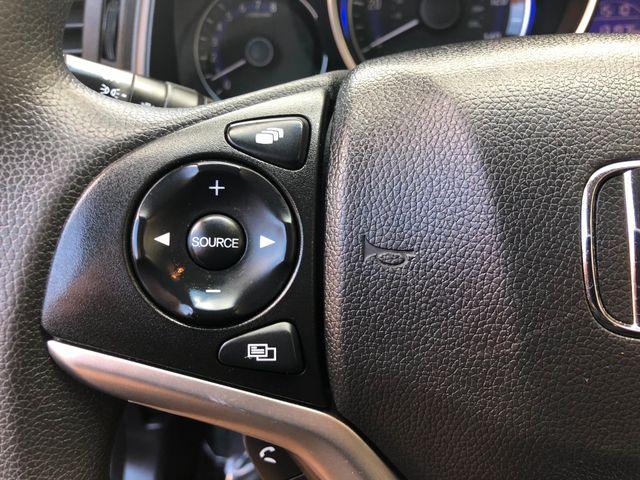2015 Honda Fit EX 5-Speed Manual Leesburg, Virginia 17