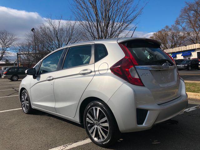2015 Honda Fit EX 5-Speed Manual Leesburg, Virginia 3
